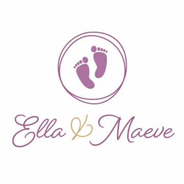 Ella and Maeve Modern Disposable Nappies