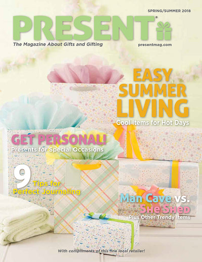 present magazine about gifts and gifting https://www.presentmag.com/