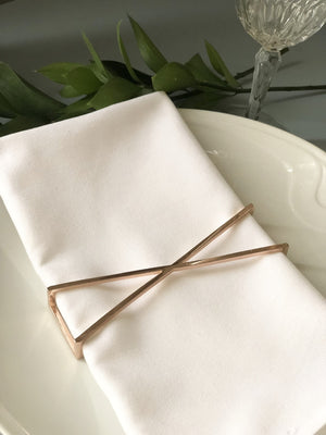 X-Wrap-Rose-Gold-Napkin-Wrap