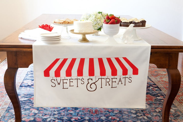 Sweets & Treats