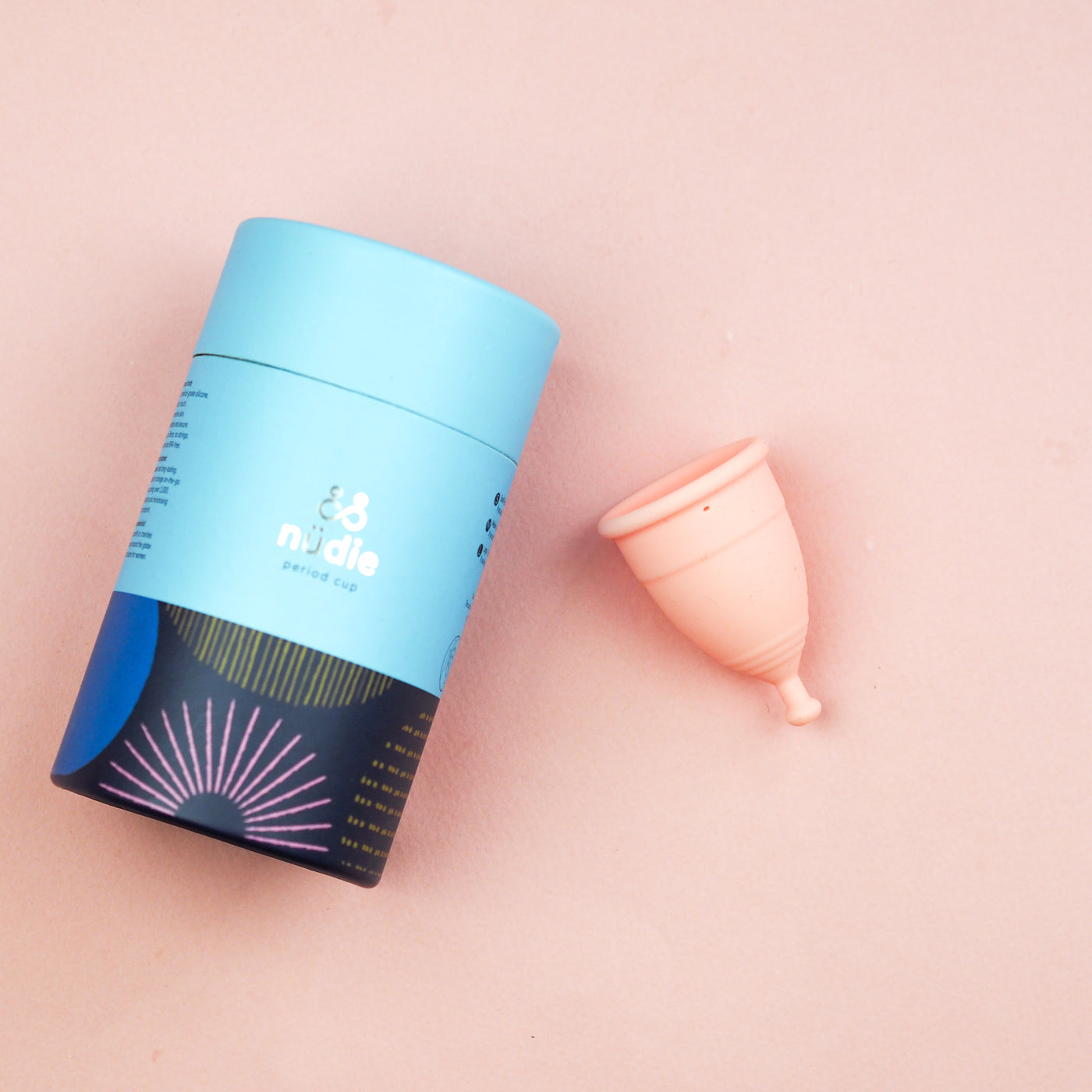 How to use a menstrual cup for a plastic-free period