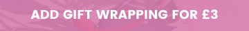 add premium gift wrapping to your order
