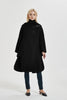 City Cape Coat