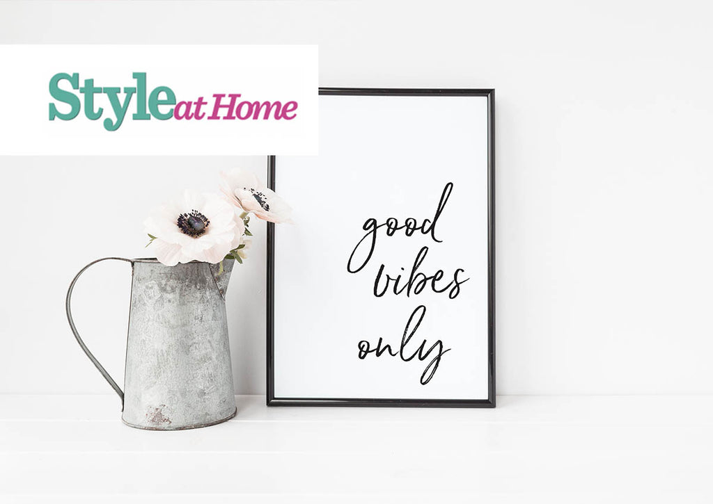 Style At Home - September 2018