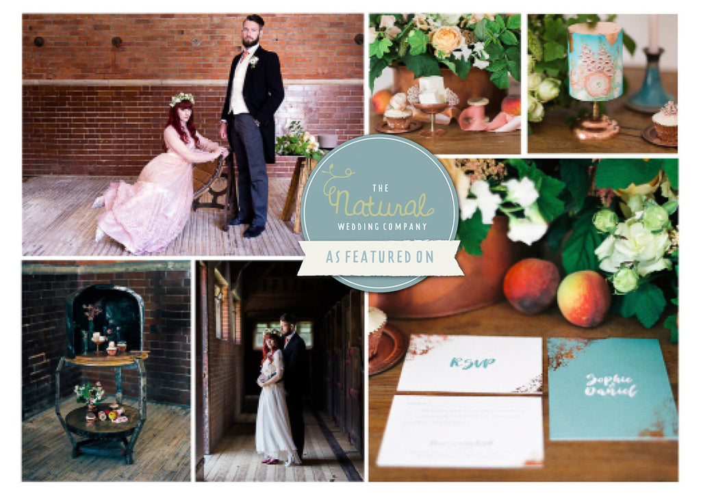 The Natural Wedding Company Blog -