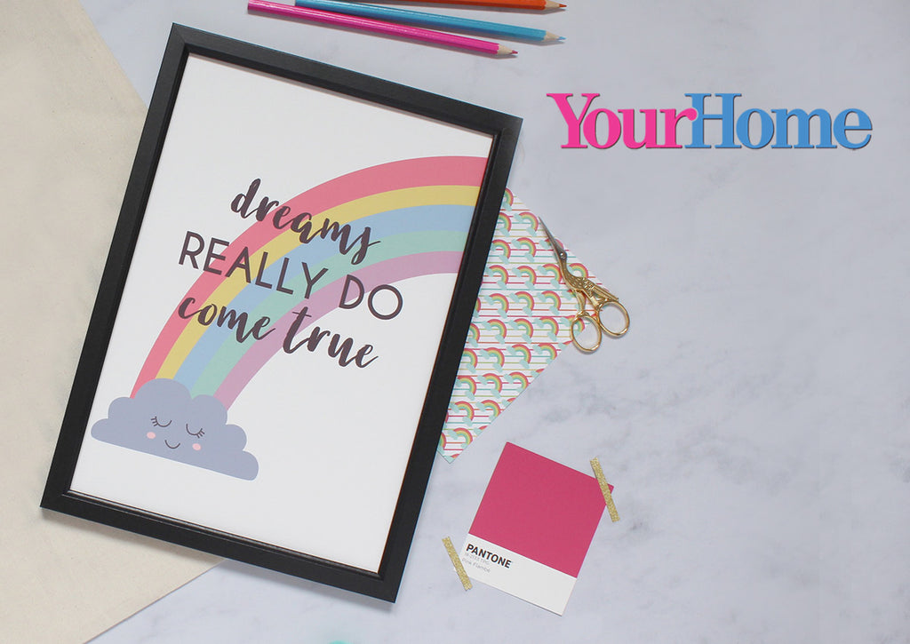 Your Home - June 2019