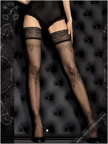 SERAFIMA HOLD-UPS