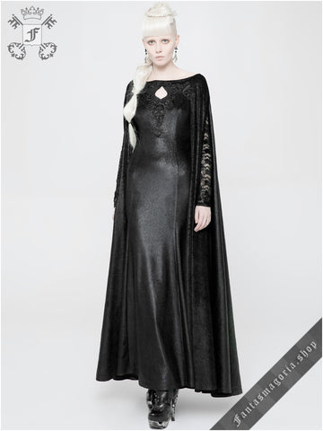 NIGHTSPELL LONG DRESS