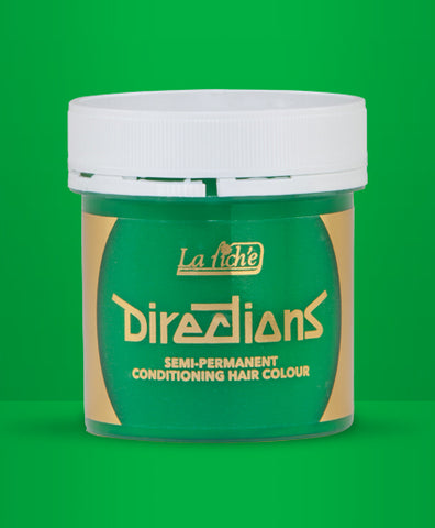 COLORING HAIR BALSAM - SPRING GREEN