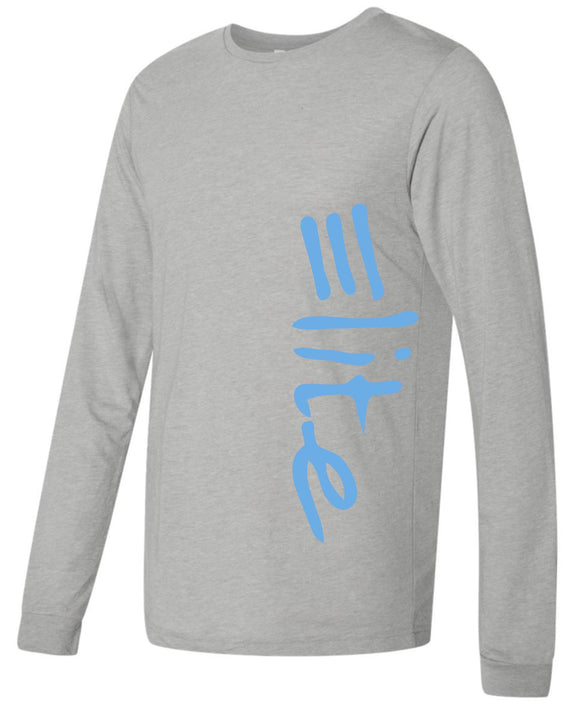 Elite Super Soft Youth & Adult Long Sleeve T