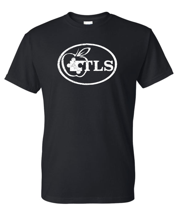 TLS Youth and Adult DryBlend T-shirt
