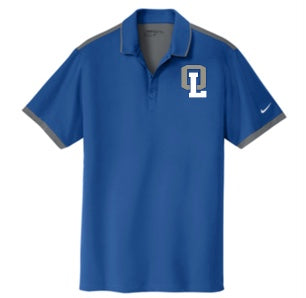OFFICIAL Liberty NIKE Dri-FIT Stretch Woven Polo