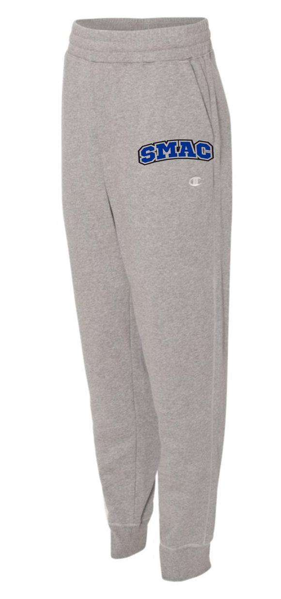 SMAC Basketball Champion Sueded Fleece Jogger