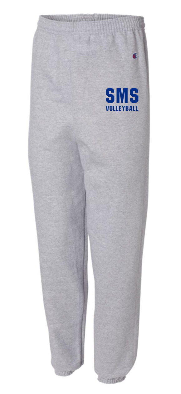 SMS Volleyball CHAMPION SUPER COMFY Sweats