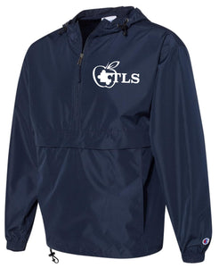 TLS Champion Packable Windbreaker Jacket