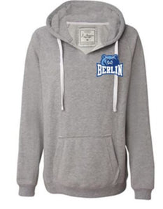 Berlin Women's Super Soft Hoodie