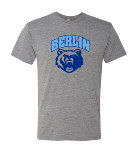 "TM-Berlin ""This is Bear Country"" Tee"