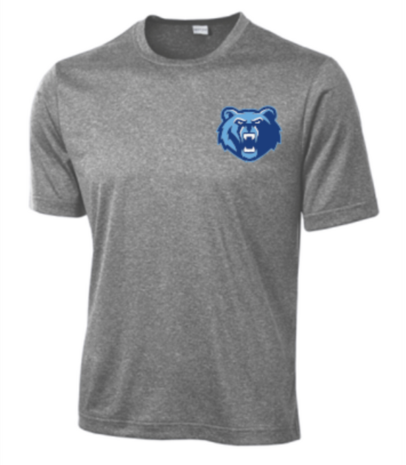 Berlin Bear Athletic Fit Tee