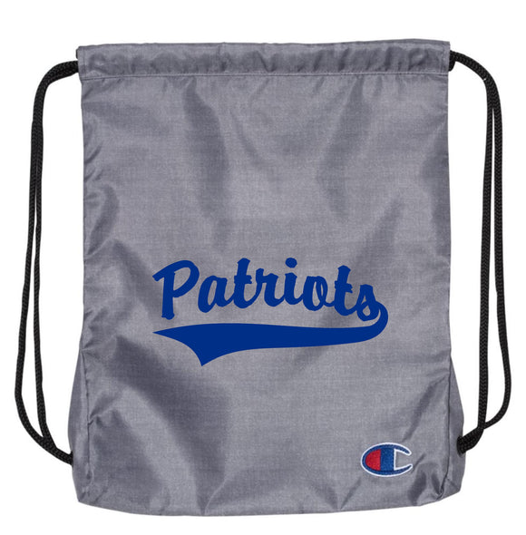 OFFICIAL Liberty CHAMPION Drawstring Backpack