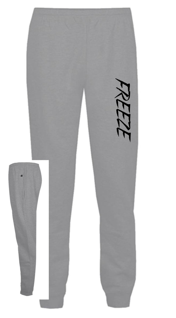 Mid Ohio Freeze Unisex Athletic Fleece Joggers