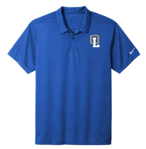OFFICIAL Liberty NIKE Dri-FIT Essential Solid Polo