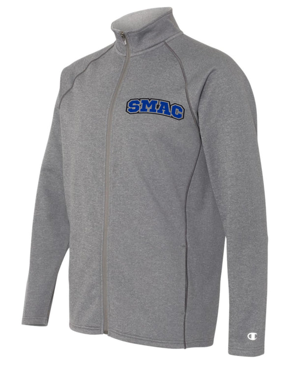 SMAC Basketball Champion Performance Full Zip Jacket