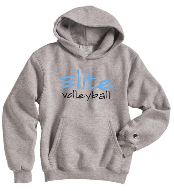Elite Classic Youth & Adult CHAMPION Hoodie
