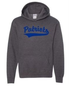 OFFICIAL Liberty Youth & Adult Hoodie