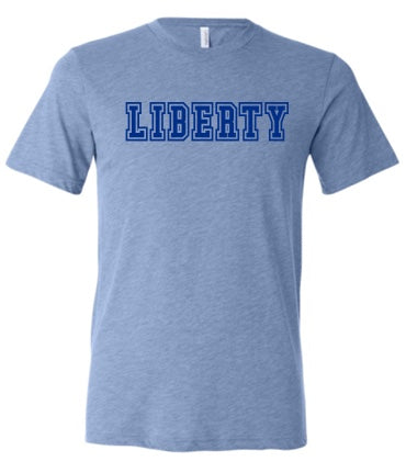 OFFICIAL Liberty Super Soft S/S Tee
