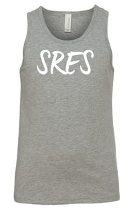 SRES Youth Tank Top