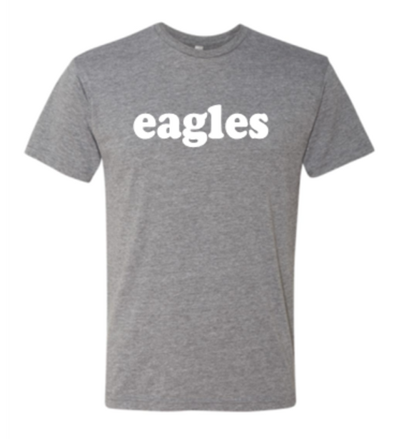 Big Walnut Eagles Tee