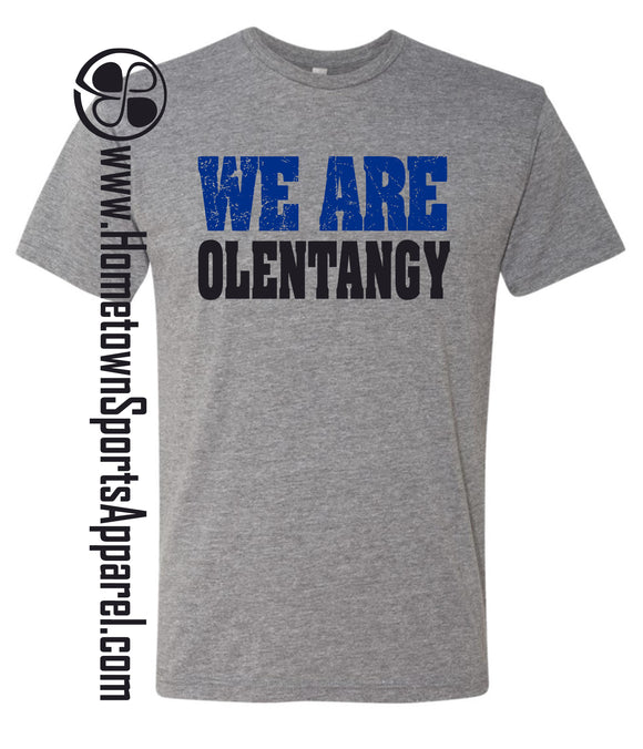 WE ARE OLENTANGY Triblend T