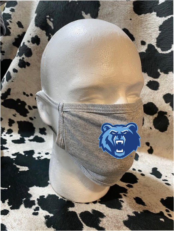 TM Berlin T-shirt Mask