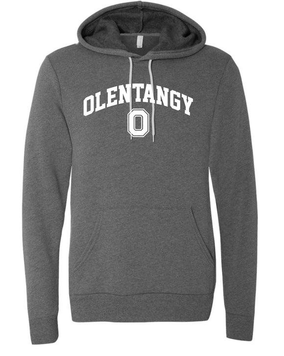 Soft Olentangy Sweatshirt - Deep Heather