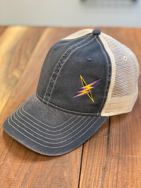 Gym X-Treme Trucker Hat