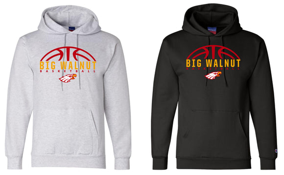 Big Walnut Basketball Classic Youth & Adult CHAMPION Hoodie