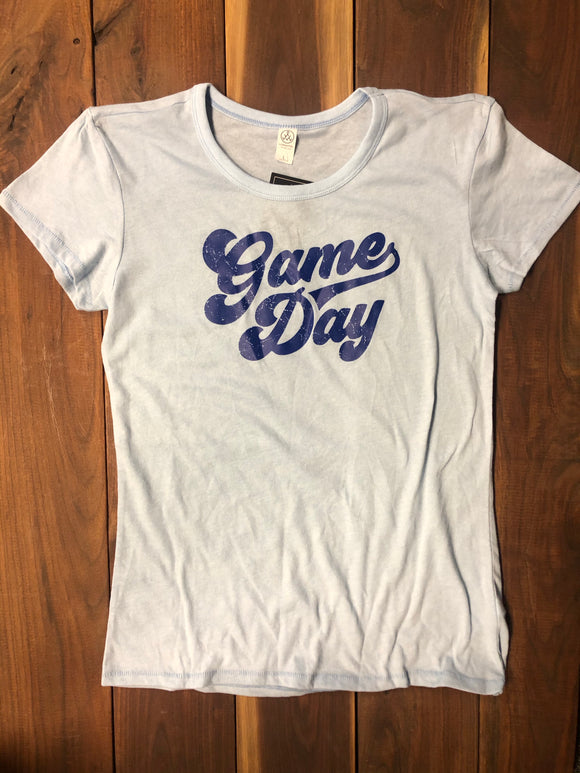 Berlin Game Day T