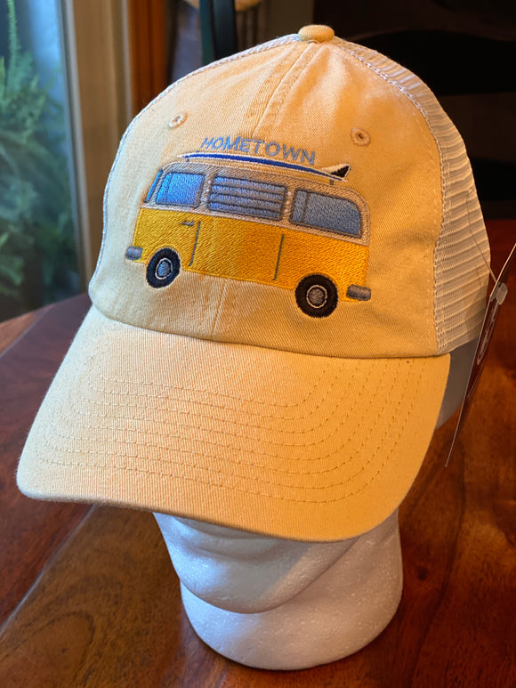 Hometown Trucker Hat