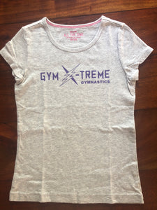 Gym X-treme youth tee