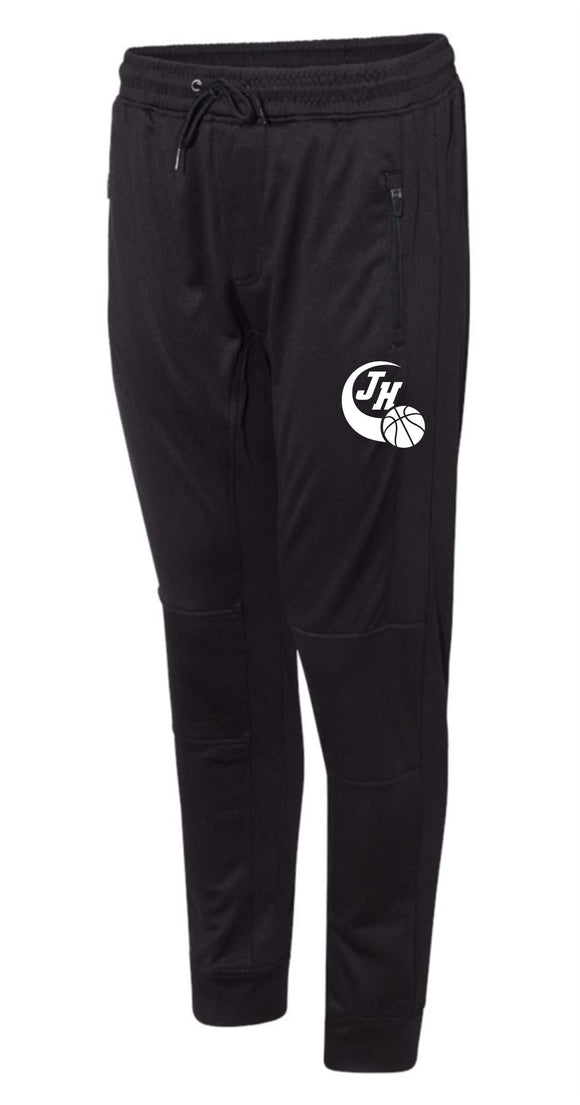 Just Hoops Performance Jogger w/Zipper Pockets