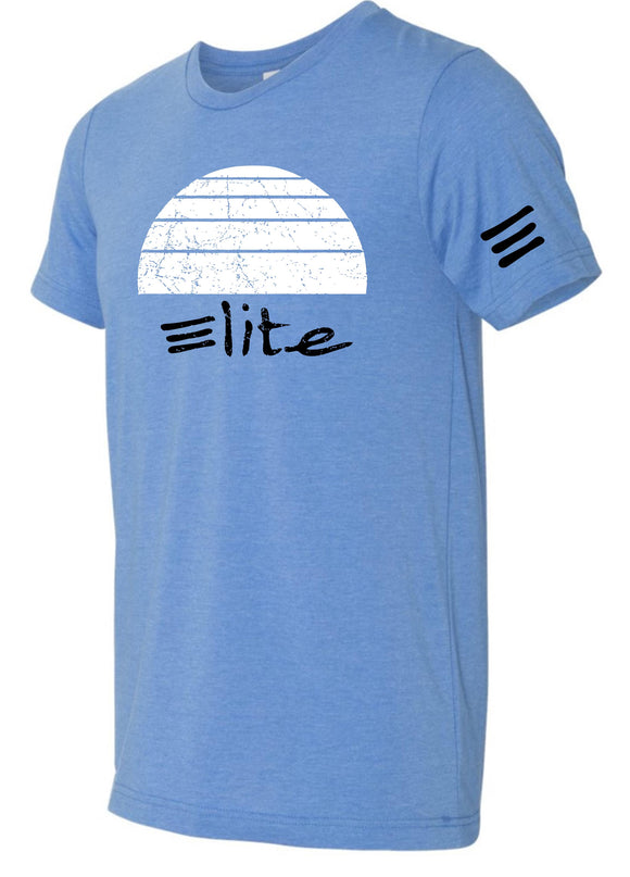 Elite VBTC Heather Columbia Super Soft  T
