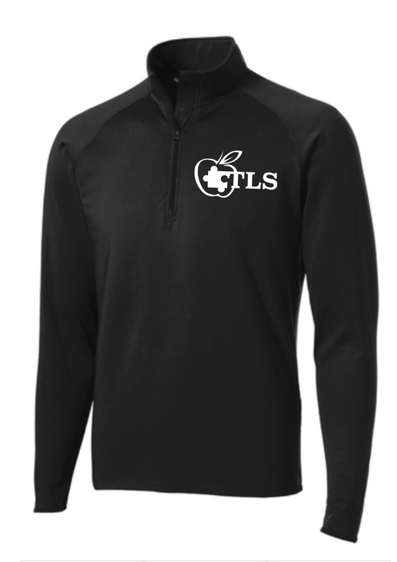 TLS Performance 1/4-Zip