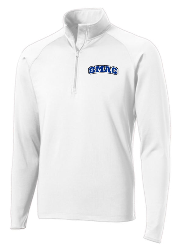 SMAC Basketball Performance 1/4-Zip
