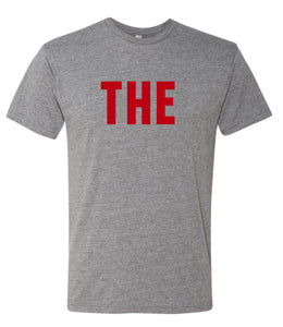 THE Triblend T