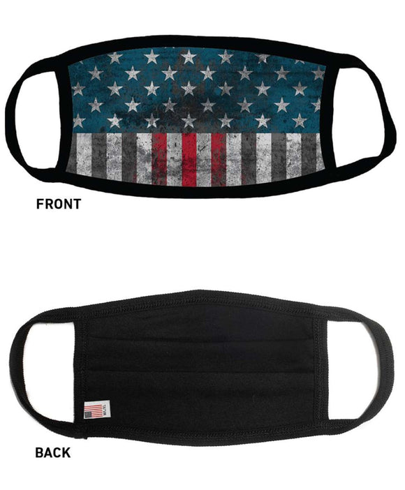 Sportsman Comfort Mask-USA