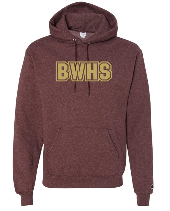 Bishop Watterson CHAMPION Double Dry Eco Hoodie