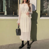 Women's Summer Formal Midi Dress