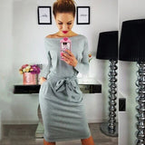 Women Formal Party Dress