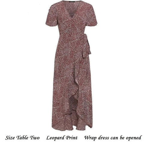 Summer Dress Women's Holiday Dresses