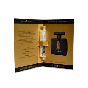 Be Mine Eau De Parfum 2ml